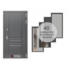 Входная дверь - ПЛАТИНУМ (PLATINUM)