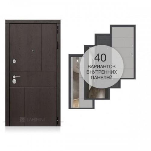 Входная дверь - URBAN (УРБАН)
