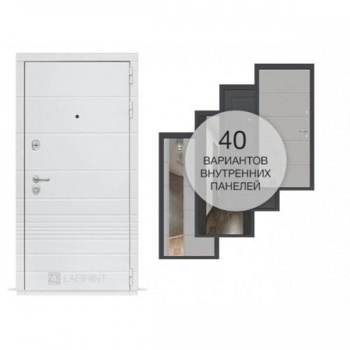 Входная дверь - ТРЕНДО