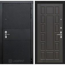 Входная дверь - BLACK 12 - Венге cisa