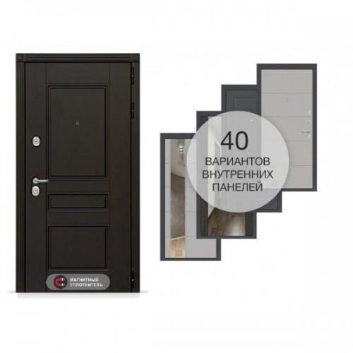 Входная дверь - МЕГАПОЛИС (MEGAPOLIS)