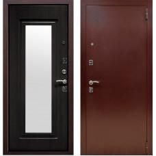 Входная дверь - Царское зеркало ВЕНГЕ