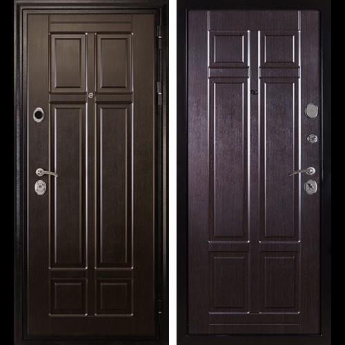 Входная дверь - Сударь (3К) МД-07 В/В