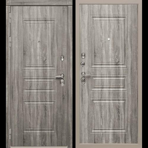 Входная дверь - Сударь МД-25 ДУБ