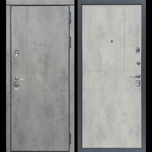 Входная дверь - Сударь МД-48
