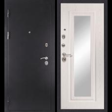 Входная дверь - Сударь (3К) МД-26 ЗЕРКАЛО