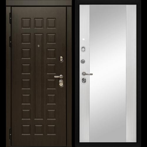 Входная дверь - МД-30 Зеркало