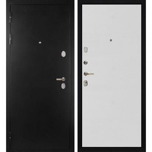 Входная дверь - Сударь С-505 белое дерево