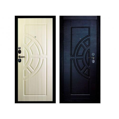 Входная дверь - Сударь-8 (3К) CISA (под заказ)