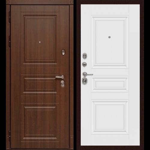 Входная дверь - Сударь МД-25 ОРЕХ