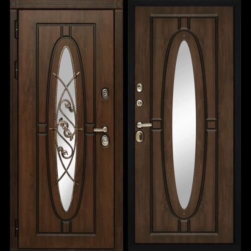 Входная дверь - Сударь Монарх