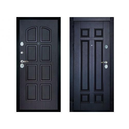 Входная дверь - Сударь-2 (3К) CISA (Заказная)