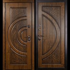Входная дверь - Сударь (3К) Прага