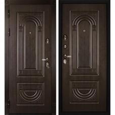 Входная дверь - Сударь МД-32 Венге