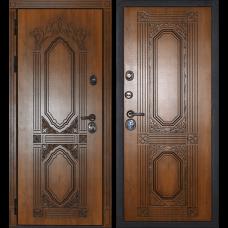 Входная дверь - Сударь (3К) Париж