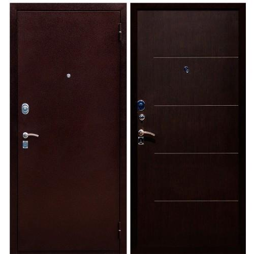 Входная дверь - ЮГАНСК Юг-05