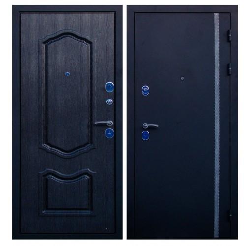 Входная дверь - ЮГАНСК Юг Чёрная Кассандра