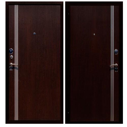 Входная дверь - ЮГАНСК Юг-04