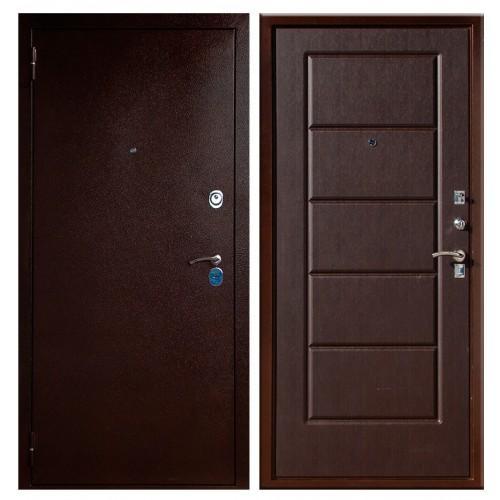 Входная дверь - ЮГАНСК Юг-03