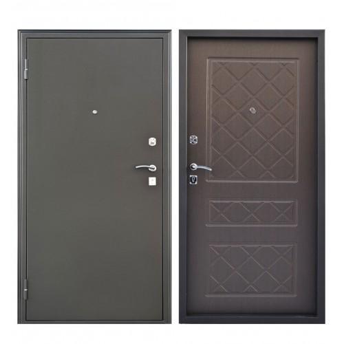 Входная дверь - ЮГАНСК Юг Виктория