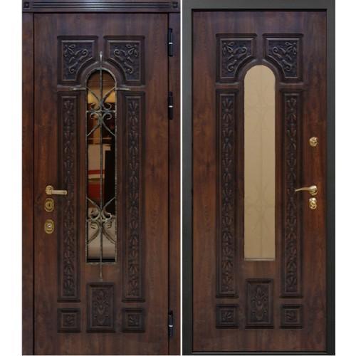 Входная дверь - ЮРСТАЛЬ Лацио