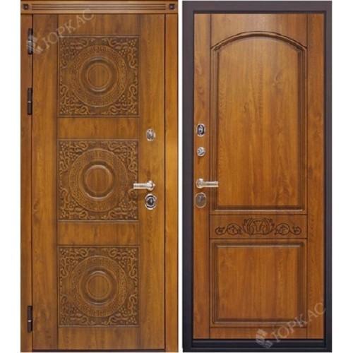 Входная дверь - ЮРСТАЛЬ Милано