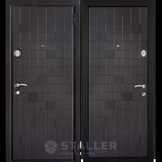 Входная дверь - Метро