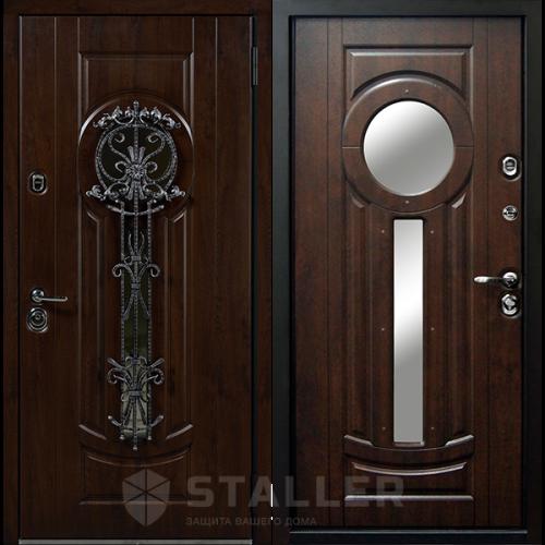 Входная дверь - Сицилия