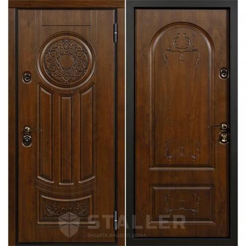 Входная дверь - Валенсия