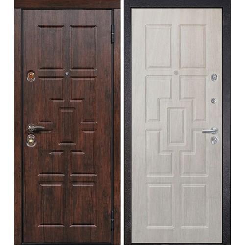 Входная дверь - ЮРСТАЛЬ Квадро