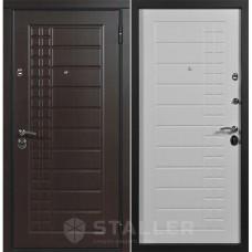 Входная дверь - Скала