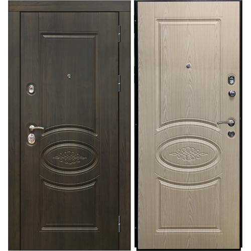 Входная дверь - VERDA SD Prof-36 Атлант