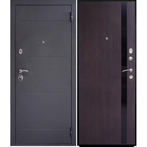 Входная дверь - VERDA SD Prof-5 New Line венге