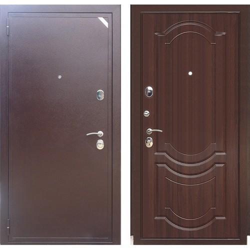 Входная дверь - ЕВРО 2 Б2 Грация