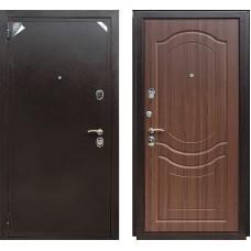 Входная дверь - Евро2 Б2 Венеция Тисненный Орех