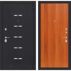 Входная дверь - ALFA 05 - Итальянский орех
