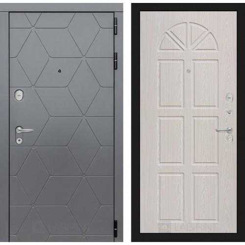 Входная дверь COSMO 15 - Алмон 25