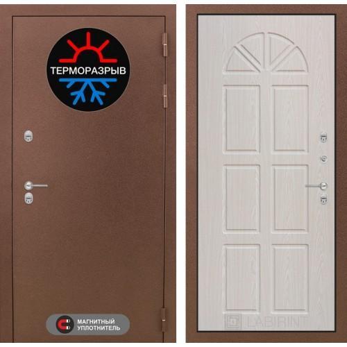Входная дверь - Термо Магнит 15 - Алмон 25 VINORIT