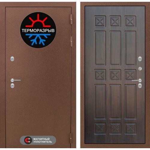Входная дверь - Термо Магнит 16 - Алмон 28