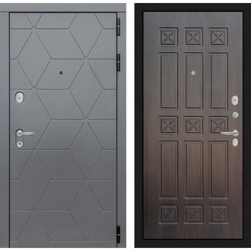 Входная дверь COSMO 16 - Алмон 28