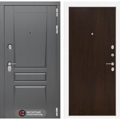 Входная дверь Платинум 05 - Венге