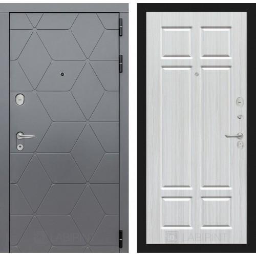 Входная дверь COSMO 08 - Кристалл вуд