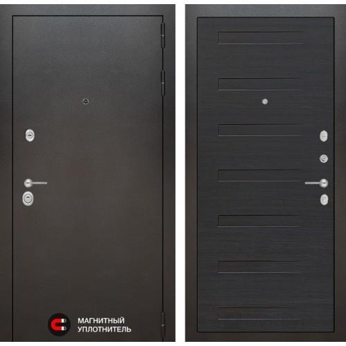 Входная дверь SILVER 14 - Эковенге