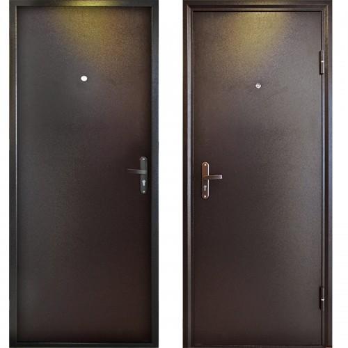 Входная дверь - Профи-Стройгост 5-1