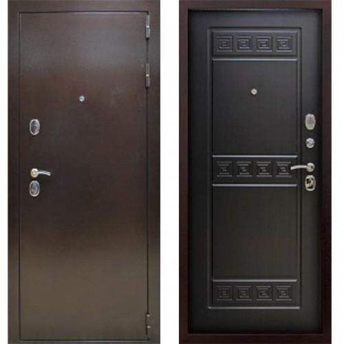 Входная дверь - Троя РФ 3К ВЕНГЕ