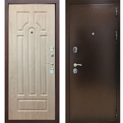Входная дверь - Титан 3К Арка