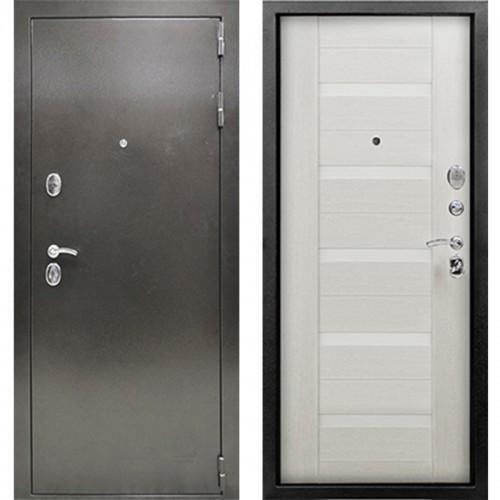 Входная дверь - снедо Патриот Царга лиственница