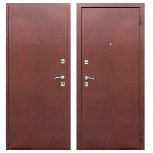 Входная дверь - Триумф Металл / Металл