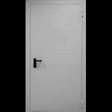 Входная дверь - Дверь Специального назначения ППЖ EI60 RAL 7035