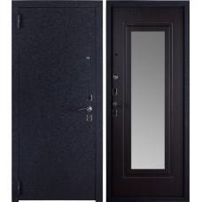 Входная дверь - Триумф Крокодил Зеркало Венге